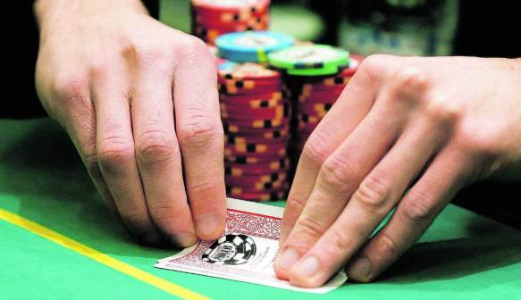Knowing that the industry preys on human weakness, governments sensibly used to make it hard to gamble. Casinos were only available in places like Reno and Las Vegas. But then governments discovered what the Mob has known all along, and shifted the discussion to all the benefits that could be created by getting their hands on casino cash cows.