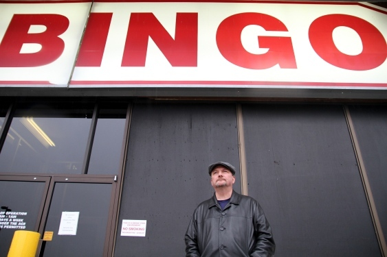 Slots to be removed from Newton