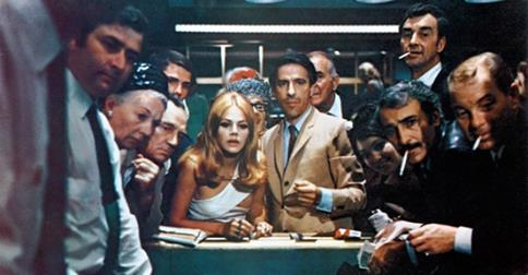 Wall Street Journal Data Shows Gambling relies on Problem Gamblers
